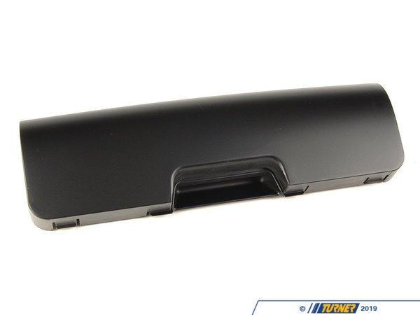 T#77983 - 51122695499 - Genuine BMW Trailer Hitch Flap M - 51122695499 - E39 - Genuine BMW -