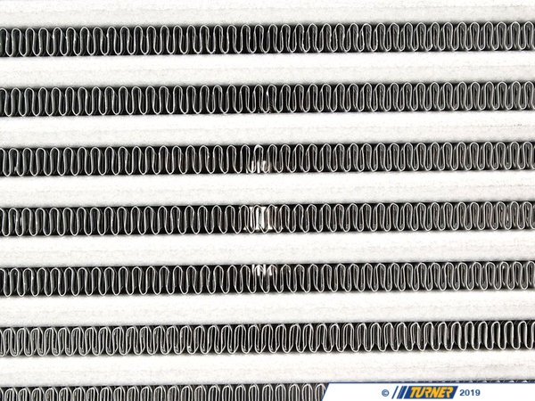 T#47152 - 17517540035 - Genuine BMW Charge-Air Cooler - 17517540035 - E82,E89,E90,E92,E93 - Genuine BMW -