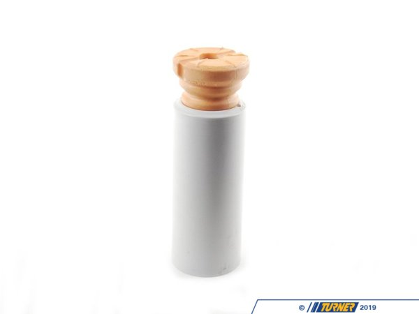 T#22957 - 33537845437 - Genuine BMW Additional Shock Absorber, Rear - 33537845437 - E82 - Genuine BMW -