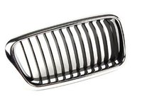 Kidney Grill - Chrome - Right - E38 740i/il 1999-2001