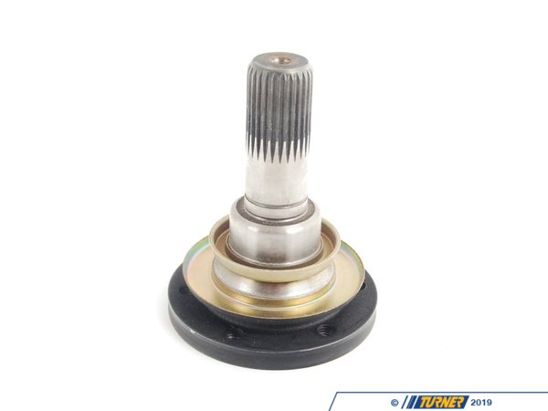 T#59491 - 33131213249 - Genuine BMW Drive Flange Output - 33131213249 - Genuine BMW -