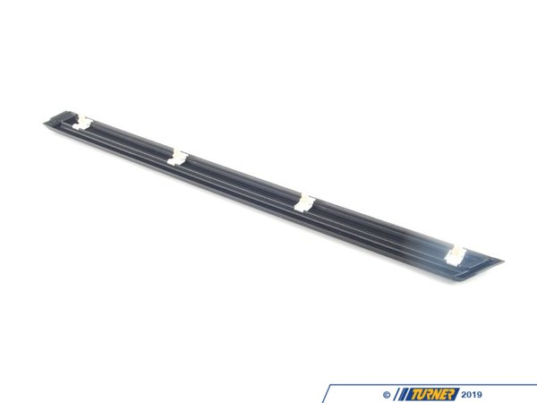 T#23527 - 51132250914 - Genuine BMW Moulding Door Rear Right M Technic - 51132250914 - E36 - Genuine BMW -
