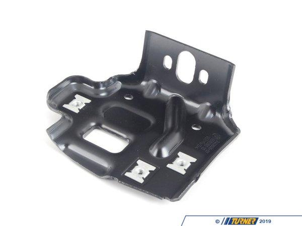 T#116961 - 51713403606 - Genuine BMW Bracket, Hood Catch End Support - 51713403606 - E83 - Genuine BMW -