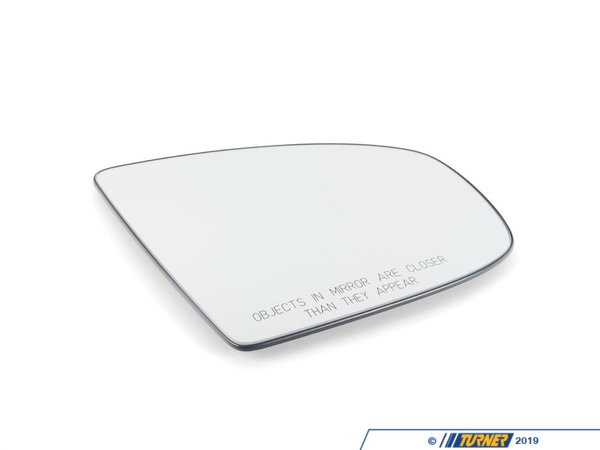 T#84515 - 51167298162 - Genuine BMW Mirror Glas, Convex, Right - 51167298162 - E70 X5,E71 X6 - Genuine BMW -