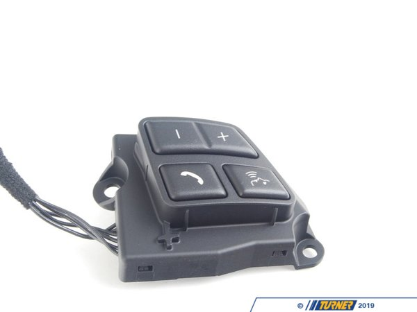 T#143008 - 61319125344 - Genuine BMW Switch, Multifunct. Steering - 61319125344 - Genuine BMW -