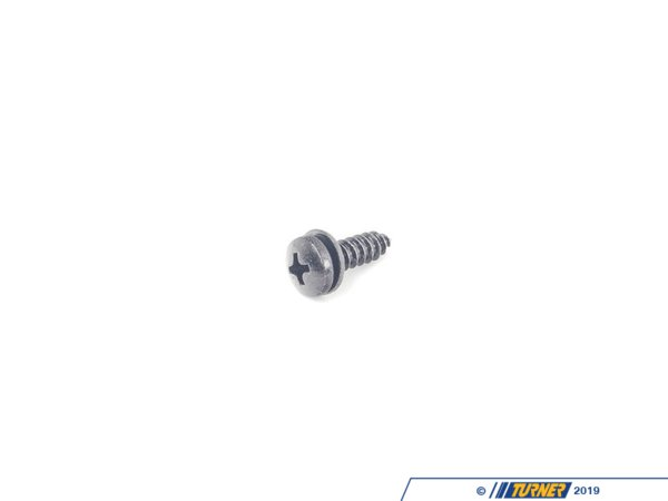 T#27506 - 07119904182 - Genuine BMW Sheet Metal Screw - 07119904182 - Genuine BMW -