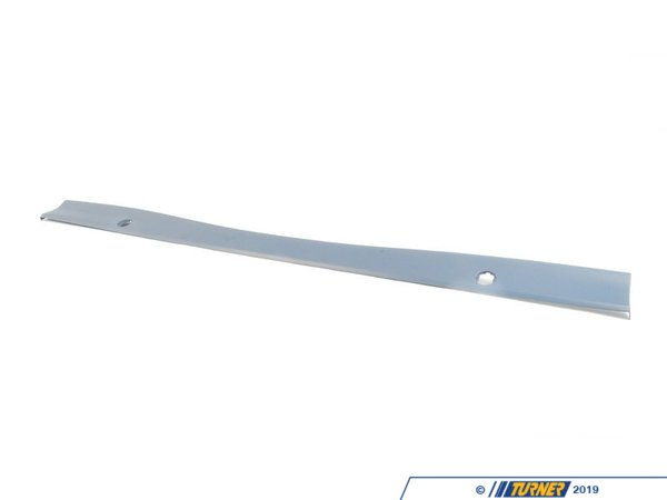 T#118332 - 51718190708 - Genuine BMW Primed Right Door Sill Trim Panel - 51718190708 - E36 - Genuine BMW -