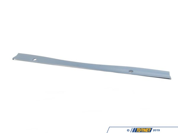 T#13942 - 51718190707 - Genuine BMW Primed Left Outer Kick Panel - 51718190707 - E36 - Genuine BMW -