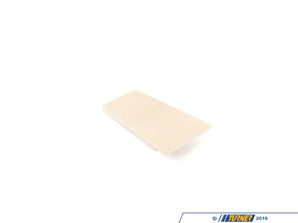 T#158885 - 72149133980 - Genuine BMW Covering Cap Beige - 72149133980 - E82,E90,E92 - Genuine BMW -