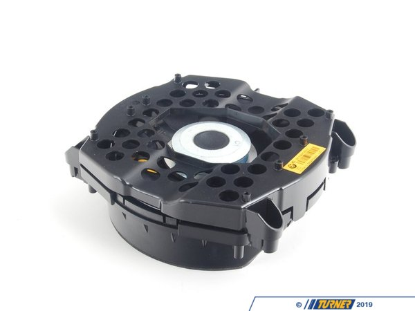 T#154092 - 65139247342 - Genuine BMW Central Woofer - 65139247342 - Genuine BMW -