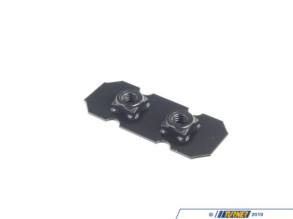 T#116470 - 51711932299 - Genuine BMW Jack Fixture M Technic - 51711932299 - Genuine BMW -