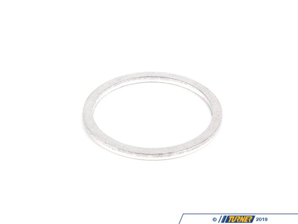 T#20754 - 24111219126 - Genuine BMW Gasket Ring A30X36 - 24111219126 - E34,E36,E38,E39,E36 M3 - Genuine BMW -