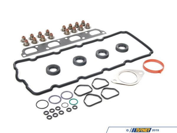 T#25527 - 11127508545 - Genuine MINI Gasket Set Cylinder Head Asb - 11127508545 - Genuine Mini -