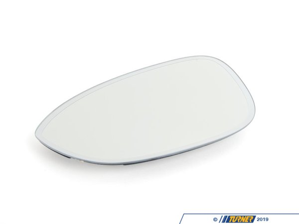 T#23740 - 51168041953 - Genuine BMW Mirror Glas Heated Plane Lef - 51168041953 - Genuine BMW -
