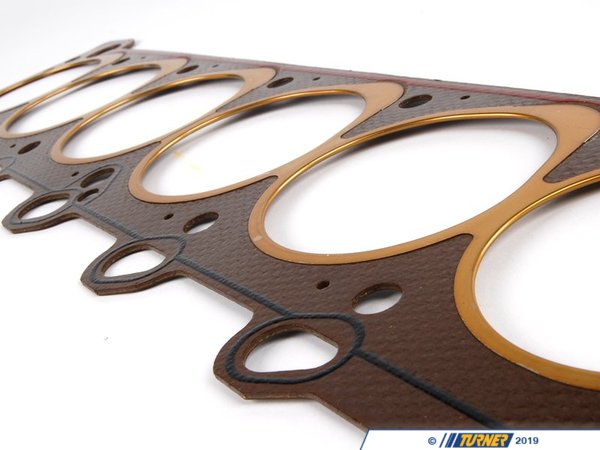 T#31306 - 11122244729 - Genuine BMW Cylinder Head Gasket Asbesto - 11122244729 - Genuine BMW -