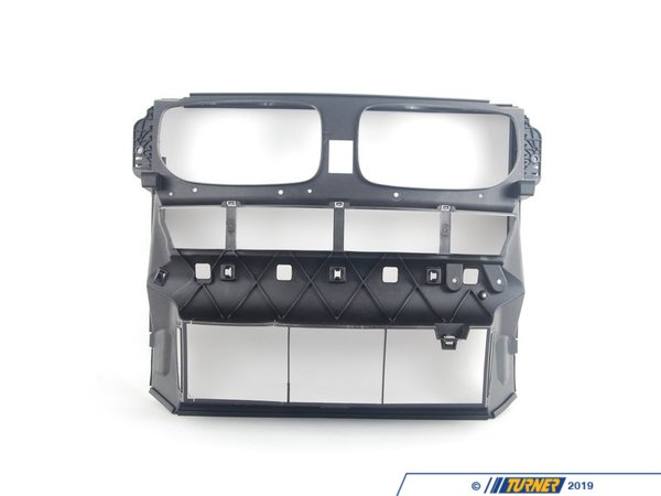 T#116001 - 51647222952 - Genuine BMW Air Duct, Radiator - 51647222952 - Genuine BMW -