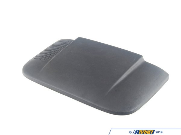 T#109082 - 51461859241 - Genuine BMW Cover Left Schwarz - 51461859241 - Genuine BMW -