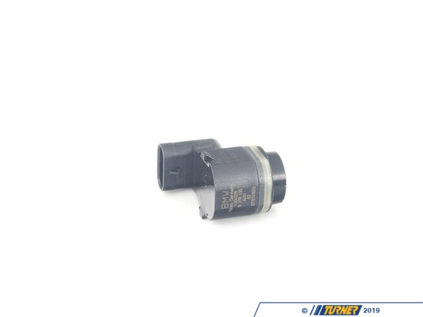 T#155883 - 66209270495 - Genuine BMW Ultrasonic-sensor - 66209270495 - Schwarz - Genuine BMW -
