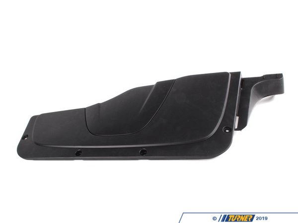 T#45885 - 17117510908 - Genuine BMW Covering Center - 17117510908 - E65 - Genuine BMW -