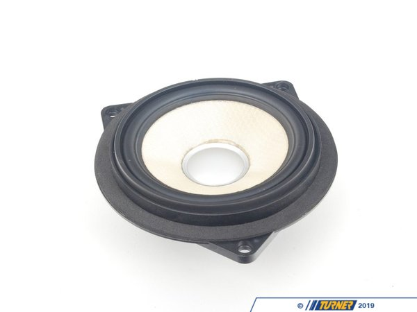 Genuine BMW Genuine BMW Individual Audio Midrange Speaker 65137838905