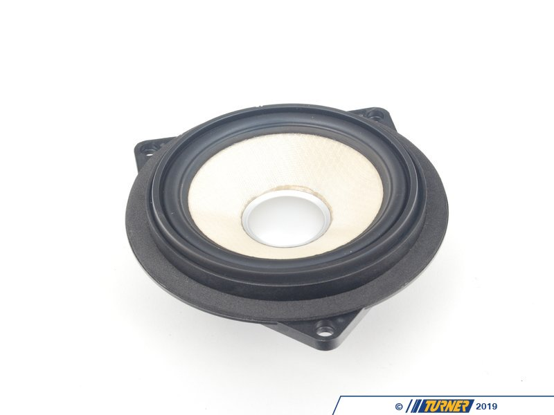 T#16362 - 65137838905 - Genuine BMW Mid-range Speaker For Indivi 65137838905 - Genuine BMW -