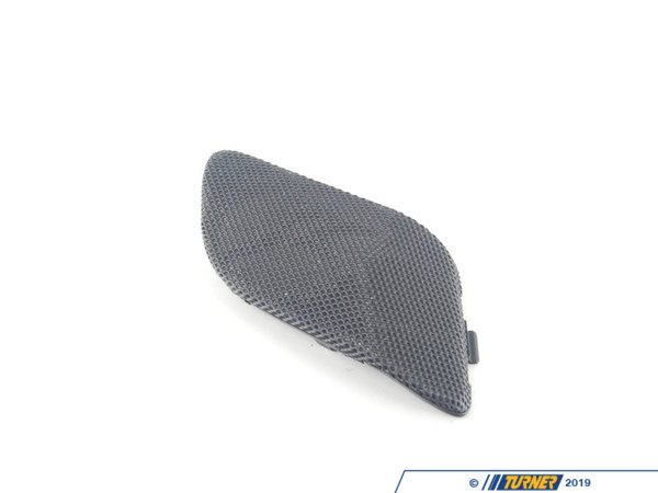 T#97220 - 51417237852 - Genuine BMW Speaker Cover, Front Right - 51417237852 - F25,F26 - Genuine BMW -