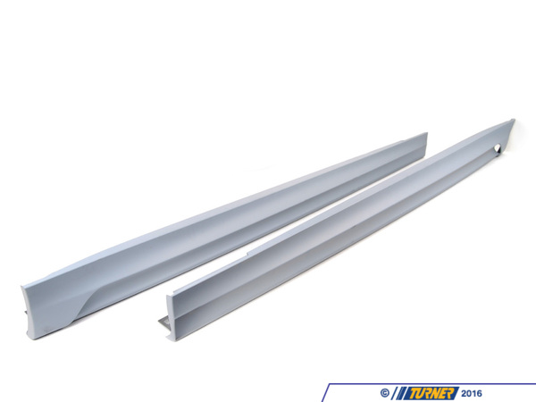 Genuine BMW M Performance Genuine BMW M Performance Performance Aero Side Skirts 51192149517