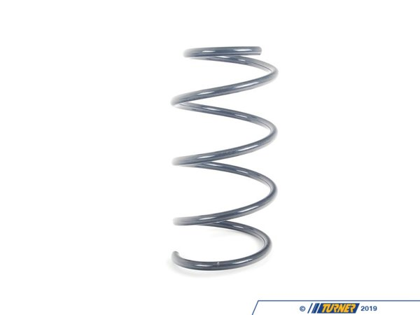 T#55068 - 31336761325 - Genuine BMW Front Coil Spring - 31336761325 - Genuine BMW -