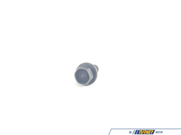 T#29201 - 07137829909 - Genuine MINI Hex Bolt With Washer - 07137829909 - Genuine Mini -
