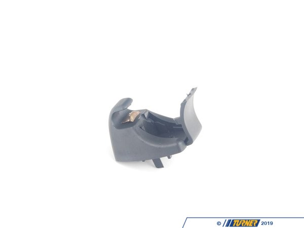 T#84638 - 51167896985 - Genuine BMW Sun Visor Bracket - 51167896985 - Schwarz - Genuine BMW -