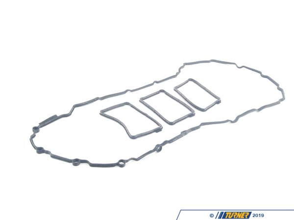 T#31515 - 11127587804 - Genuine BMW Valve cover gasket - 11127587804 - Genuine BMW - BMW