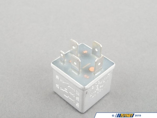 T#40753 - 12631269274 - Genuine BMW Diode Relay - 12631269274 - E30,E30 M3 - Genuine BMW -