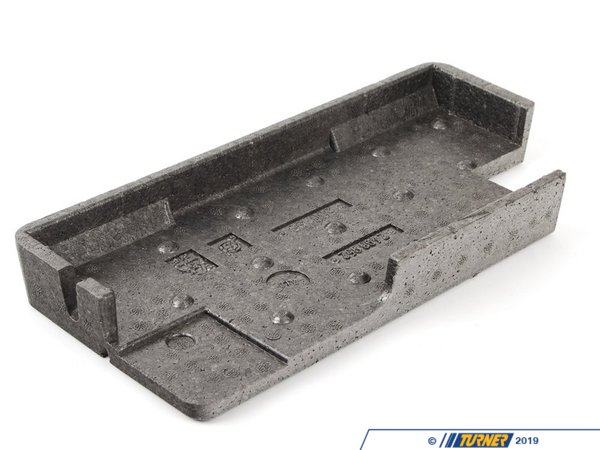 T#116867 - 51712498952 - Genuine BMW Insert, Battery Box Cover - 51712498952 - E39 M5 - Genuine BMW -