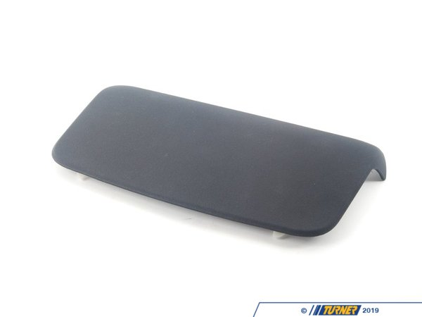 T#106212 - 51447960075 - Genuine BMW Covering Headlining Rear Anthrazit - 51447960075 - E92 - Genuine BMW -