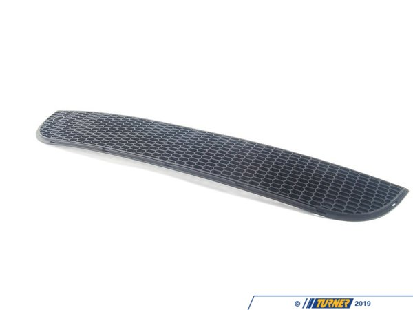 T#75228 - 51110139106 - Genuine MINI Grid, Bumper Front - 51110139106 - Genuine MINI -