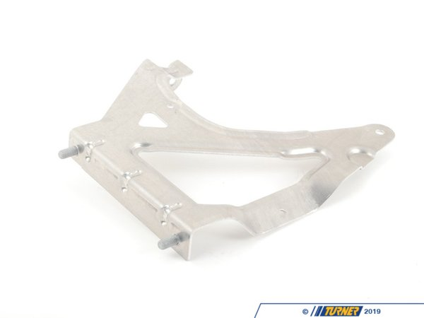 T#76982 - 51117906474 - Genuine BMW Bracket, Air Duct, Right M - 51117906474 - E60 M5,E63 M6 - Genuine BMW -