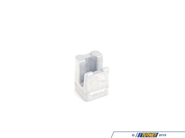 T#21765 - 24111217129 - Genuine BMW Bracket - 24111217129 - E30,E34,E36,E36 M3 - Genuine BMW -