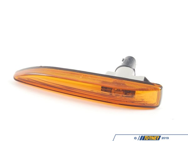 T#21361 - 63137164756 - Genuine BMW Additional Turn Indicator Lamp, Right - 63137164756 - E65 - Genuine BMW -