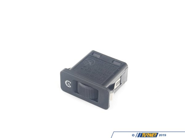 T#142807 - 61318360461 - Genuine BMW Light Intensity Regulator - 61318360461 - E39,E39 M5 - Genuine BMW -