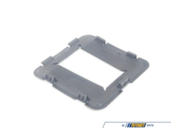 T#110735 - 51473419335 - Genuine BMW Cover, Engine Compartment Screening - 51473419335 - E83 - Genuine BMW -