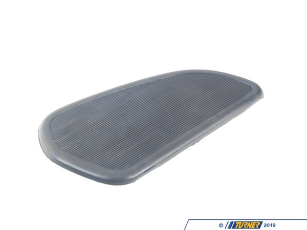 T#44075 - 16111232235 - Genuine BMW Knee Padding Left - 16111232235 - Genuine BMW -