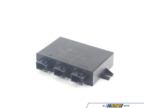 T#14182 - 66209129816 - Genuine BMW Control Unit, Active Pdc - 66209129816 - E39,E53,E83 - Genuine BMW -
