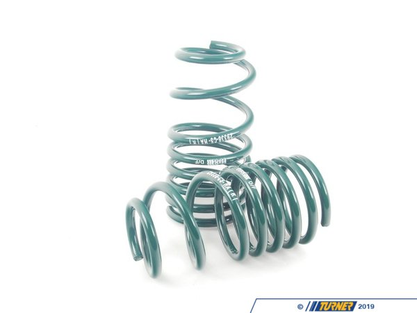 T#4331 - RSS1417-3 - MINI R56 H&R RSS Coil Over Suspension - H&R - MINI