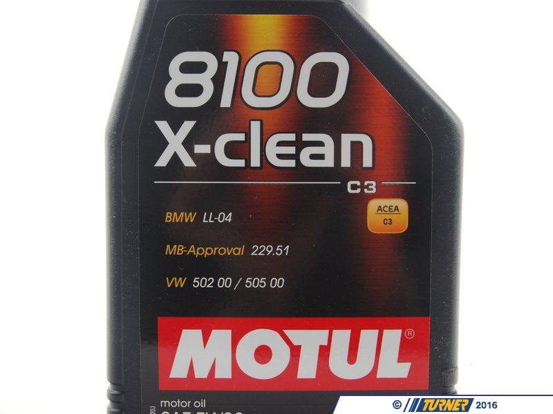 3374650233468 8100 x clean engine oil 502 505 5w 30