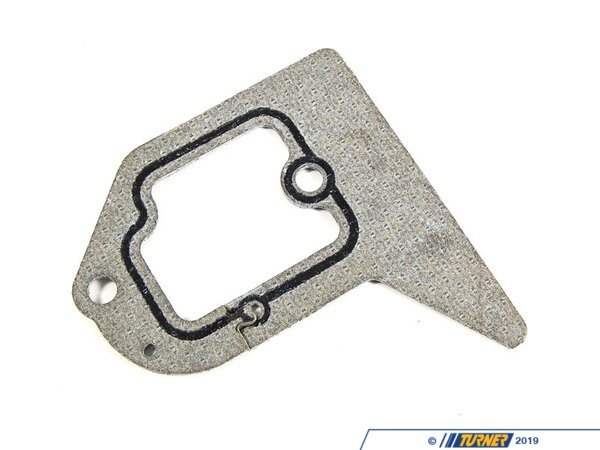 T#32041 - 11141725703 - Genuine BMW Gasket F Asbestos-free Timin - 11141725703 - Genuine BMW Timing Case Gasket,Asbestos-Free 1-Hole - This item fits the following BMW Chassis:E38Fits BMW Engines including:M70,M73,M73N,S70 - Genuine BMW -