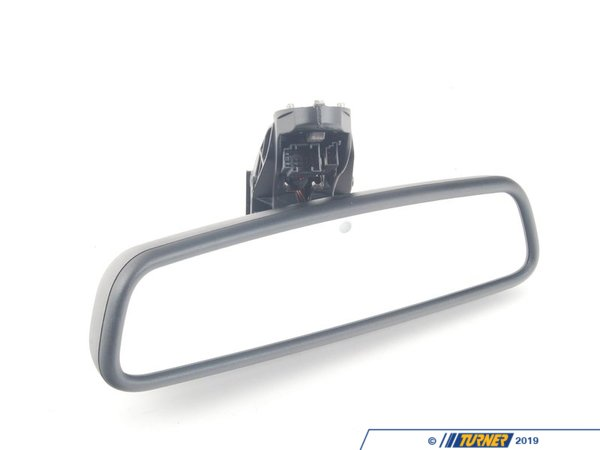 T#87579 - 51169225980 - Genuine BMW Rearview Mirror Ec/led/gto/c - 51169225980 - Genuine BMW -