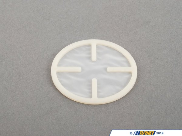 T#44479 - 16121106983 - Genuine BMW Fuel Filter - 16121106983 - Genuine BMW -
