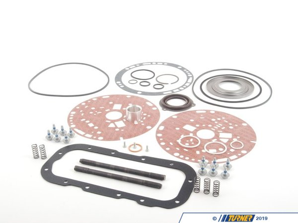 T#51717 - 24271423311 - Genuine BMW Rep.Kit Intermediate Plate - 24271423311 - E34,E36,E39 - Genuine BMW -