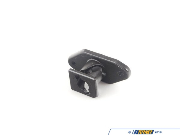 T#134366 - 54218163053 - Genuine BMW Left Hardtop Support - 54218163053 - E36 - Genuine BMW -
