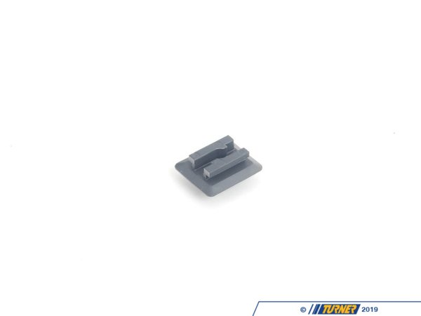 T#140818 - 61138365536 - Genuine BMW Bracket, Plug Connection Gra - 61138365536 - Genuine BMW -